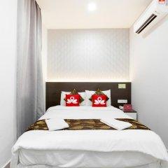 D'Metro Hotel 3* Стандартный номер с двуспальной кроватью фото 2