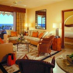 """Отель """"Luxury Villa in Four Seasons Resort, Sharm El Sheikh 4* Люкс с различными типами кроватей фото 5"""