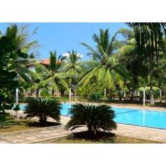 Hotel Lagoon Paradise бассейн фото 2