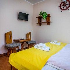 Отель Aparthotel Pod Nosalem Закопане комната для гостей фото 5