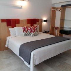 Отель Clarum 101 4* Номер Делюкс с различными типами кроватей фото 2