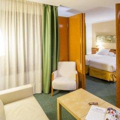 Отель Acacia Suite Испания, Барселона - 9 отзывов об отеле, цены и фото номеров - забронировать отель Acacia Suite онлайн комната для гостей фото 3