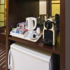 Le Corail Suites Hotel 4* Номер категории Премиум с различными типами кроватей