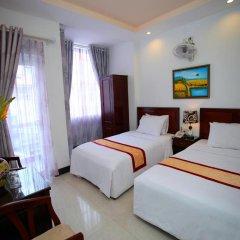 Souvenir Nha Trang Hotel 2* Номер Делюкс с 2 отдельными кроватями фото 13