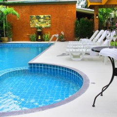 Baan Sailom Hotel Phuket бассейн фото 2