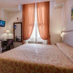 Отель Villa La Stella 2* Стандартный номер с 2 отдельными кроватями