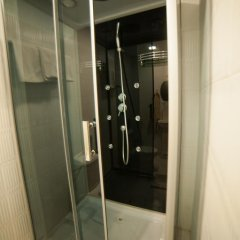 Hotel Knyaz Стандартный номер с различными типами кроватей фото 13