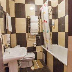Айвенго Отель 3* Люкс с различными типами кроватей фото 9