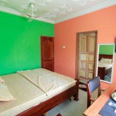 Отель Larry Dort Guest House Гана, Bawjiase - отзывы, цены и фото номеров - забронировать отель Larry Dort Guest House онлайн комната для гостей