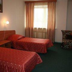 Гостиница Москомспорта 3* Стандартный номер с 2 отдельными кроватями