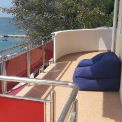 Hotel Russo Turisto Стандартный семейный номер с двуспальной кроватью фото 9