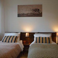 Отель B&B In Villa Чивитанова-Марке комната для гостей фото 5