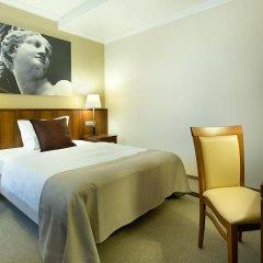 Отель Sovereign 4* Улучшенный номер фото 5