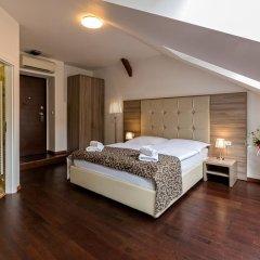 Отель Prague Old Town Residence Номер Делюкс с различными типами кроватей фото 18