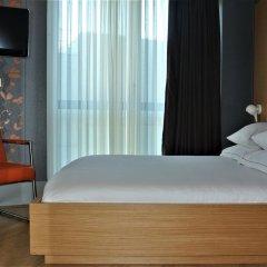 Amadi Park Hotel 4* Стандартный номер с различными типами кроватей фото 4