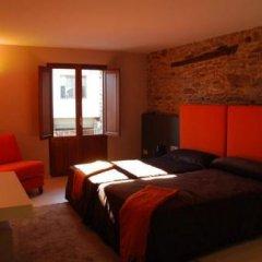 Отель Posada Real La Pascasia 5* Стандартный номер с различными типами кроватей фото 8