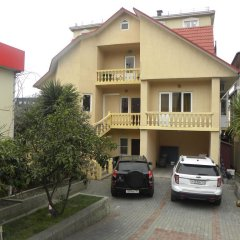 Гостиница Irina Guest House парковка