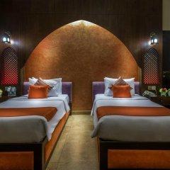 First Central Hotel Suites 4* Студия с различными типами кроватей фото 2