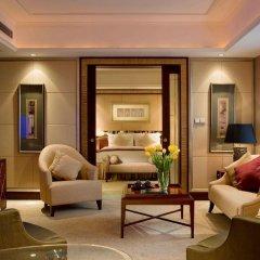 Отель Sofitel Chengdu Taihe 5* Номер Делюкс с различными типами кроватей фото 2