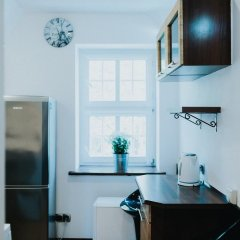 Апартаменты Elite Apartments – Gdansk Old Town Студия фото 4