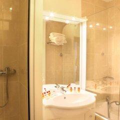 Отель Residhome Arcachon Plazza ванная фото 2