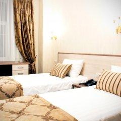 Гостиница Seven Hills на Таганке комната для гостей фото 2