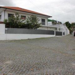 Отель AmaranteLoft парковка