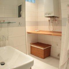 Отель Na Valech Чехия, Прага - отзывы, цены и фото номеров - забронировать отель Na Valech онлайн ванная