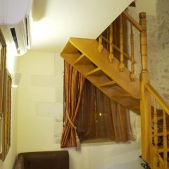 Отель Palazzino di Corina 4* Стандартный номер с различными типами кроватей фото 2