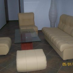 Отель Hera Guest House комната для гостей фото 2