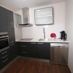 Апартаменты Suites Center Barcelona Apartments Апартаменты с 2 отдельными кроватями