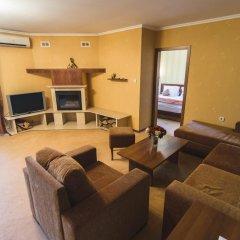 SPA Hotel Borova Gora 4* Люкс с различными типами кроватей фото 2