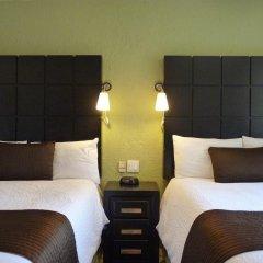 Hotel Posada Terranova 3* Номер Делюкс с различными типами кроватей фото 3