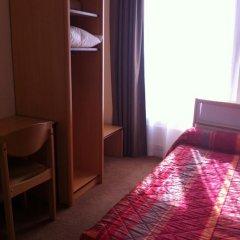 Отель Adriatic Hôtel 2* Стандартный номер с различными типами кроватей фото 3