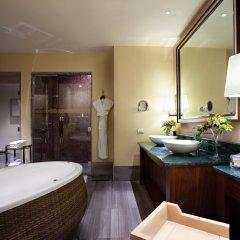 Лотте Отель Москва 5* Студия разные типы кроватей фото 8