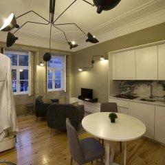 Апартаменты Your Opo Vintage Apartments комната для гостей фото 5