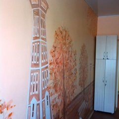 Гостиница Mini-Hotel Visit в Рыбинске отзывы, цены и фото номеров - забронировать гостиницу Mini-Hotel Visit онлайн Рыбинск комната для гостей фото 3
