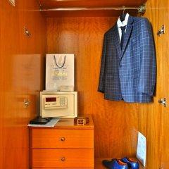 Гостиница Золотое кольцо 5* Стандартный номер с двуспальной кроватью фото 10