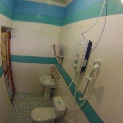 Отель Jail Break Surf Inn ванная