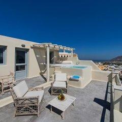 Отель Lava Suites and Lounge 3* Люкс с различными типами кроватей фото 5