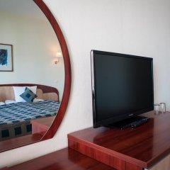 Hotel Lilia удобства в номере фото 2