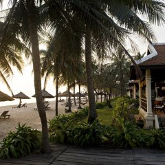 Отель Evason Ana Mandara Nha Trang 5* Номер Делюкс с различными типами кроватей фото 7