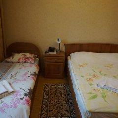 Гостевой дом Вилла Татьяна Стандартный семейный номер с двуспальной кроватью фото 4