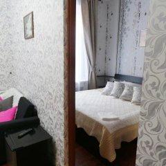 Гостиница Меблированные комнаты Дом Перцова Люкс с различными типами кроватей фото 3