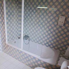 INATEL Piódão Hotel 4* Улучшенный номер двуспальная кровать фото 11