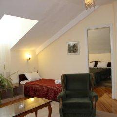 Отель Илиани 4* Стандартный номер с разными типами кроватей фото 2