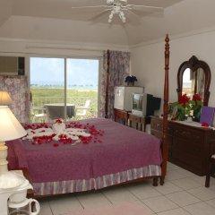 Отель Relax Resort комната для гостей фото 3