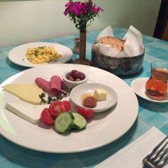 Отель Stories Kumbaraci Стамбул питание фото 3