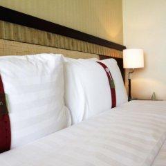 Отель Holiday Inn Chengdu Century City - West Tower 4* Стандартный номер с различными типами кроватей фото 3