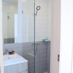 Апартаменты Aloft Studio ванная фото 2